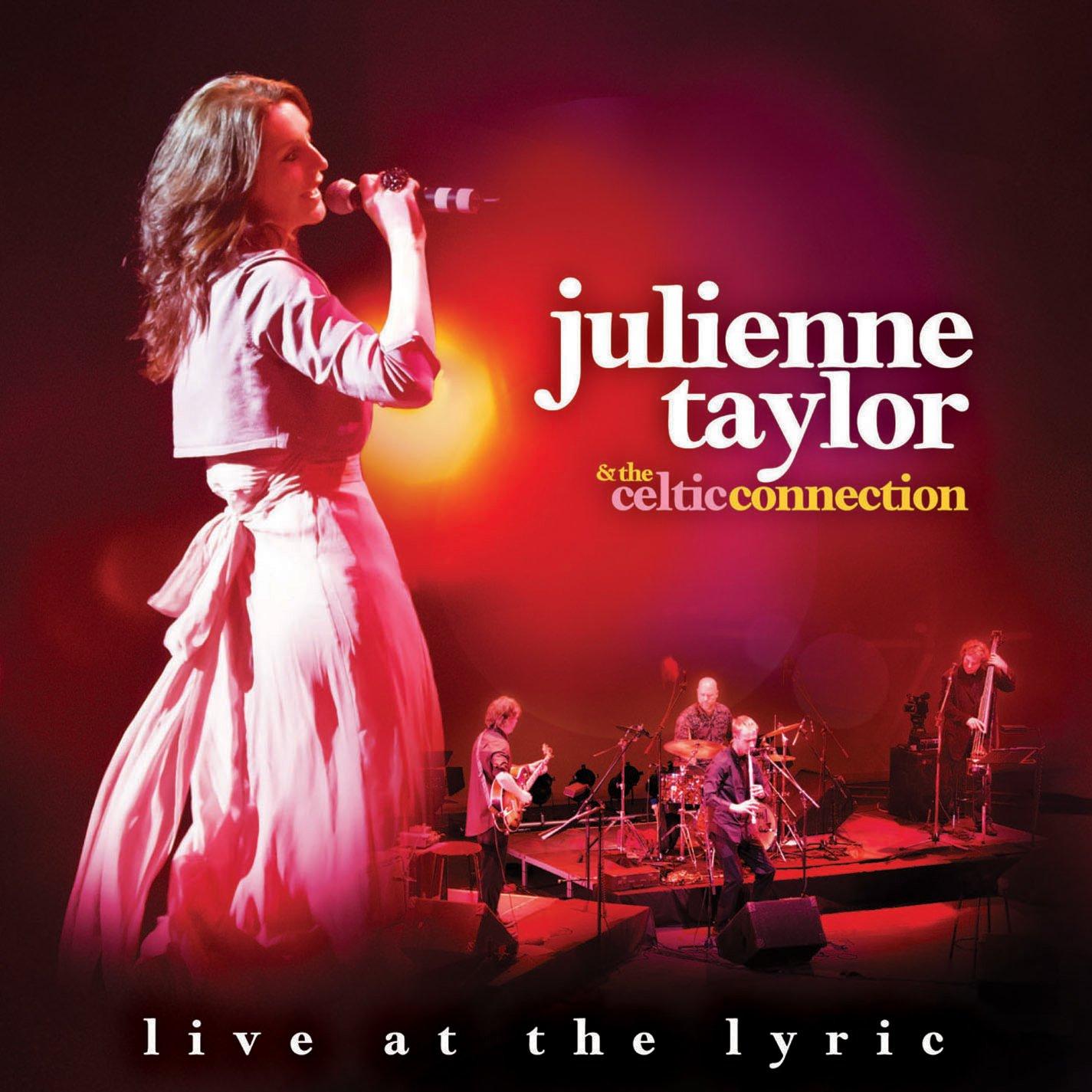 SACD : Julienne Taylor - Live at Thelyric (SACD)