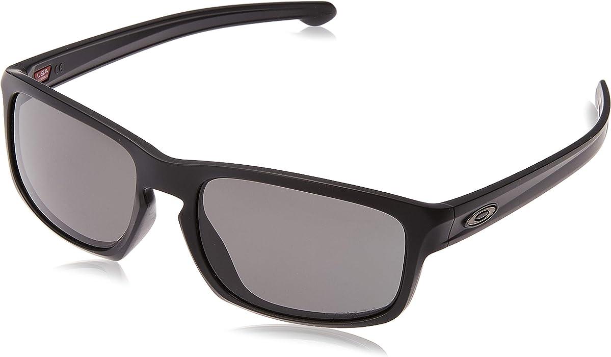 66b784ff22 Amazon.com  Oakley Men s Sliver Stealth Asian Fit Sunglasses