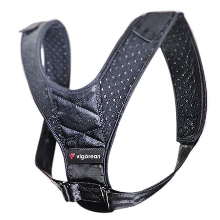 Posture Corrector Adjustable Back Brace For Men And Women Natural Support For Royal Posture
