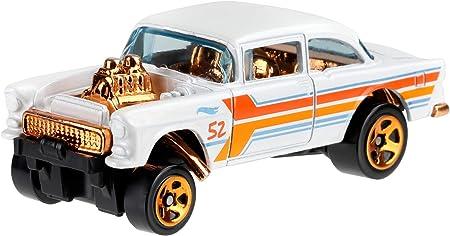 Hot Wheels 2020 HW Pearl /& Chrome 52nd Anniversary VOLKSWAGEN T2 PICKUP 6//6