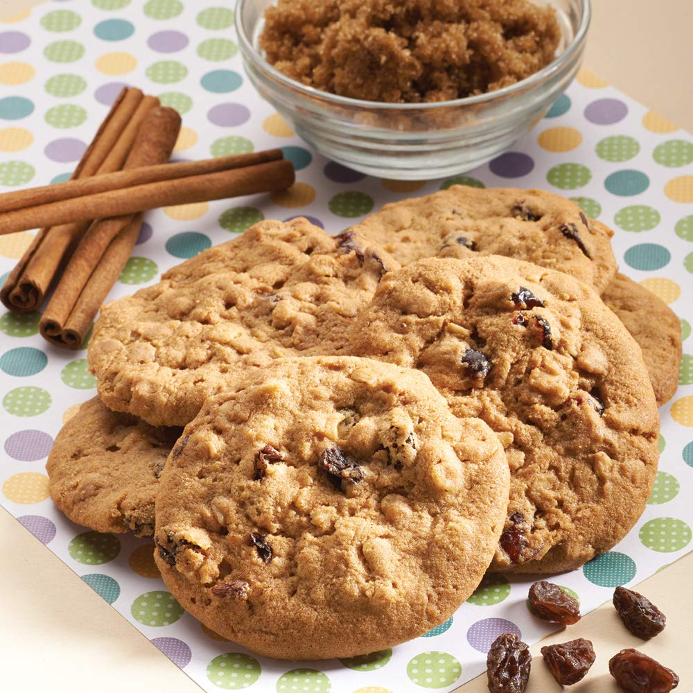 David's Thaw N Serve Oatmeal Cookie 2 ounce (Pack of 48) by David's Cookies (Image #1)