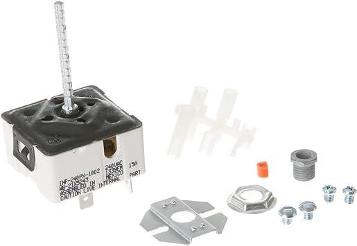 Frigidaire 5303935086 Range Switch Kit NEW GENUINE OEM