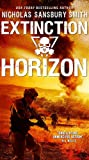 Extinction Horizon(The Extinction Cycle Book 1)