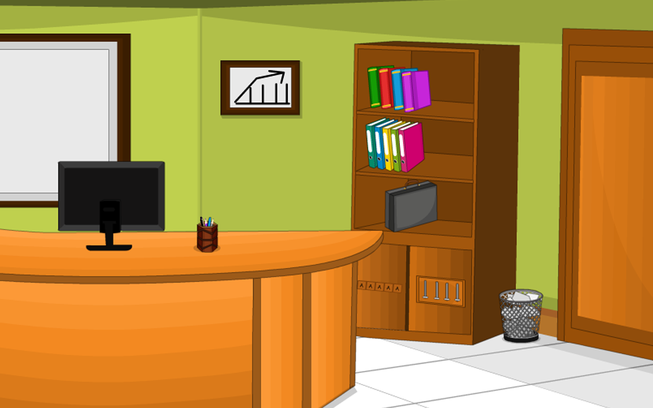 Amazon.com: Escape Game-Messy Office Room: Appstore for Android