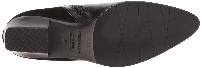 Aquatalia Bootie by Marvin K. Women's Fonda Ankle Bootie Aquatalia B01M3NVCK4 9 B(M) US|Black edcc3e