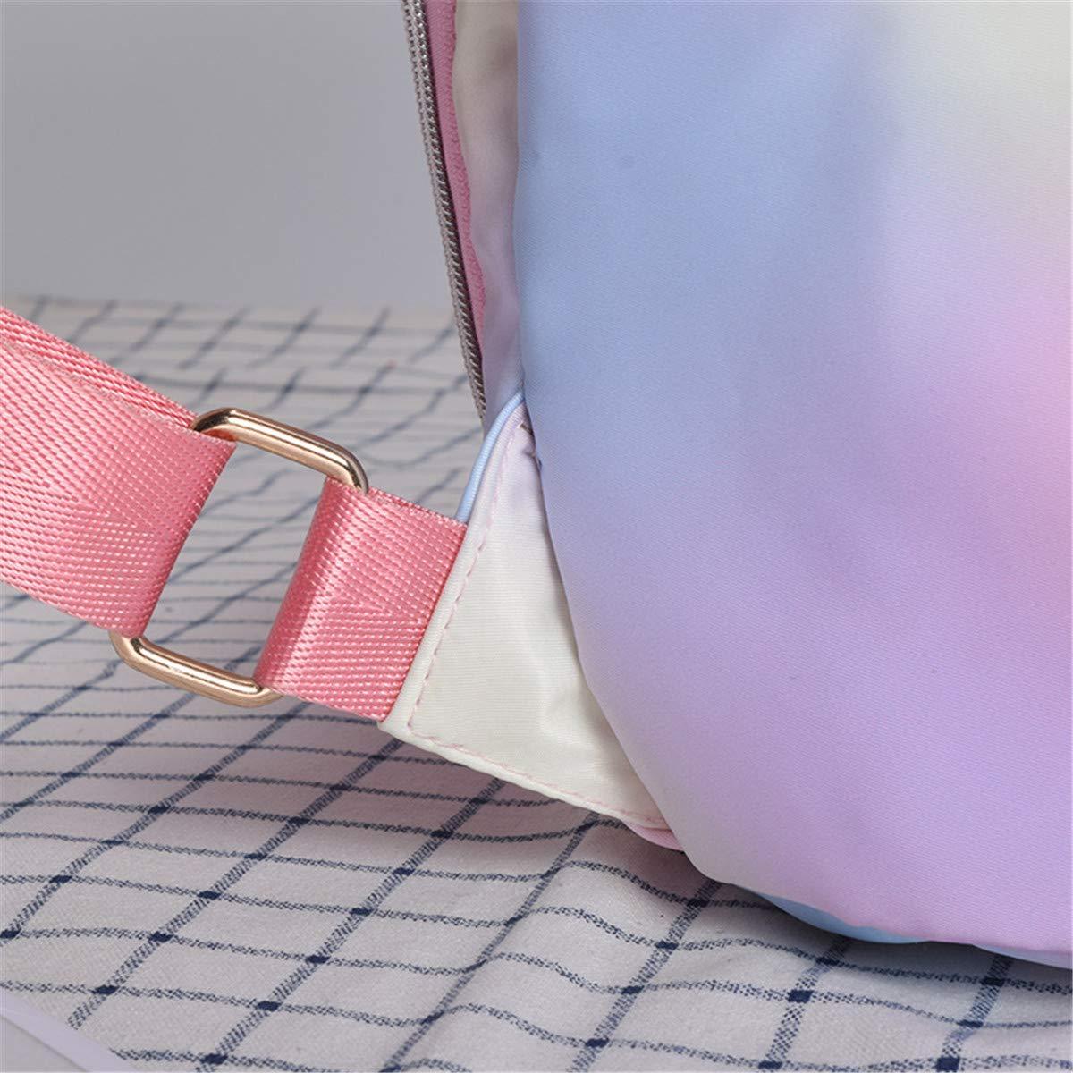 Art Fish Blackpink Casual Shoulder Bag School Bag Canvas Messenger Bag Kids For Boys Girls
