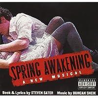 Spring Awakening New Musical O.S.T.