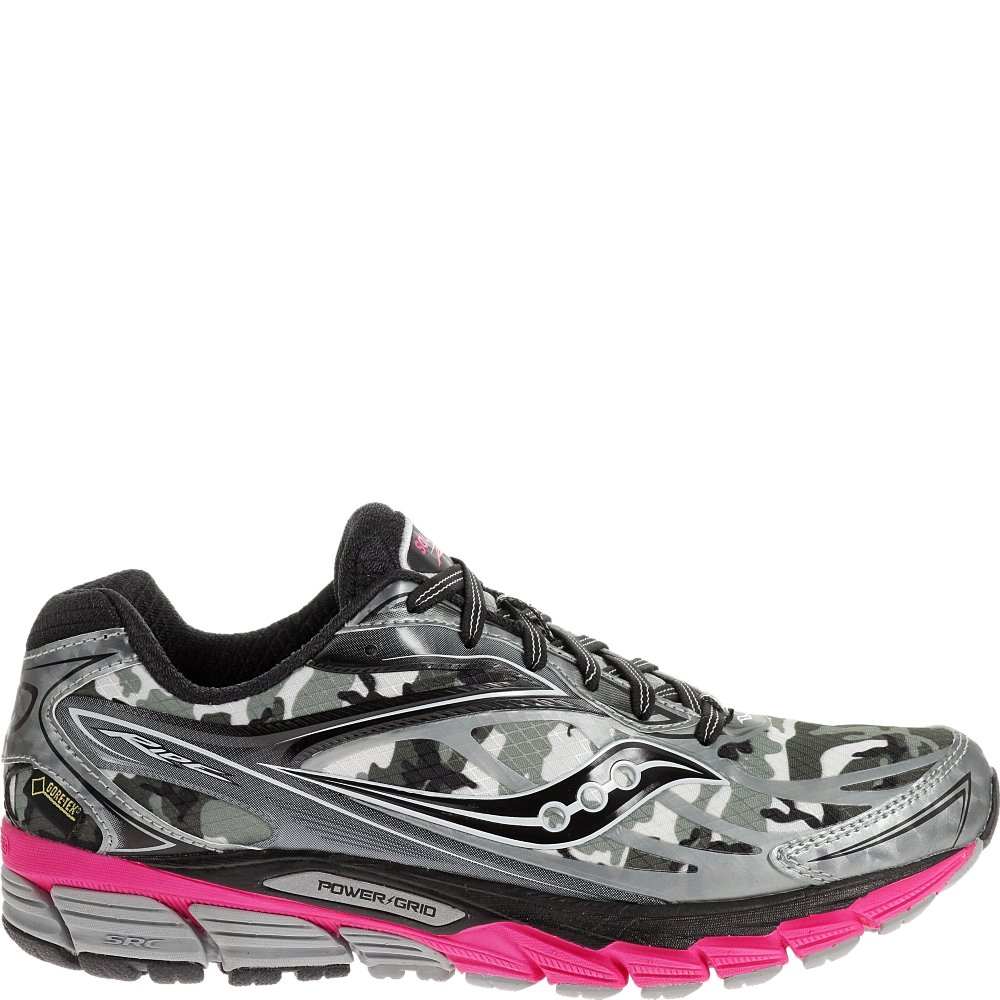 Saucony Women s Ride 8 GTX Running Shoe