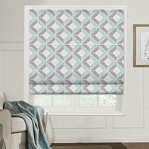 Artdix Roman Shades Blackout Window Shade