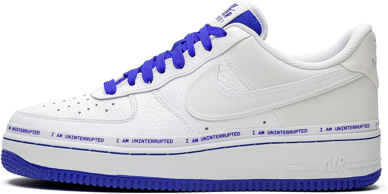 Amazon.com | Nike Air Force 1 '07 Mtaa