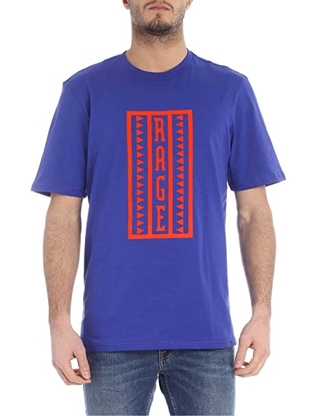 The North Face Luxury Fashion Hombre T93RXL40S Azul T-Shirt ...