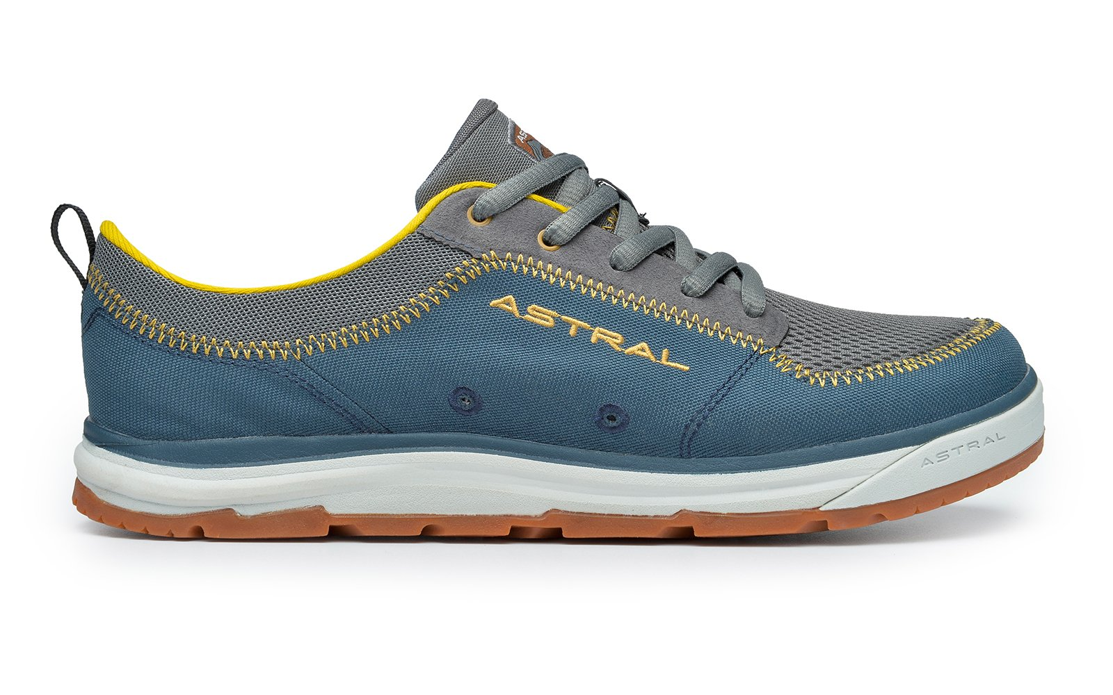 Astral Brewer 2.0 Men's Water Shoe - Storm Navy - M10