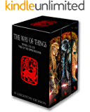 The Way of Things: Upper Kingdom Boxed Set: Books 1, 2 and 3 in the Rise of the Upper Kingdom