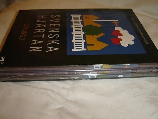 Dvd alla hjartans box 2