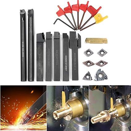 Wrench 12x150mm Newest Left Hand Tool kit Inner Threading Turning Tool Holder