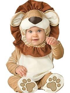 a8e5d5e8c Amazon.com: InCharacter Tiger TOT Infant Costume-: Toys & Games
