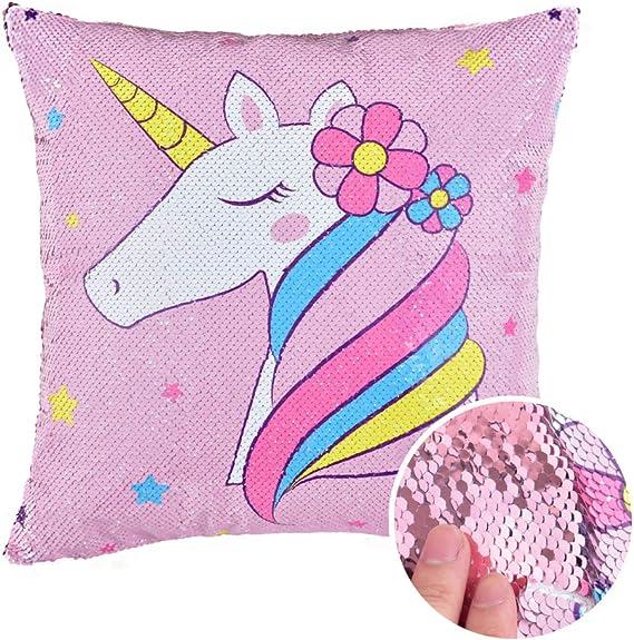 Ofertas en cojines de unicornios