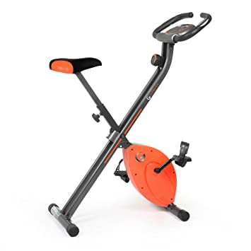G-Fitness Bicicleta estatica plegable B1