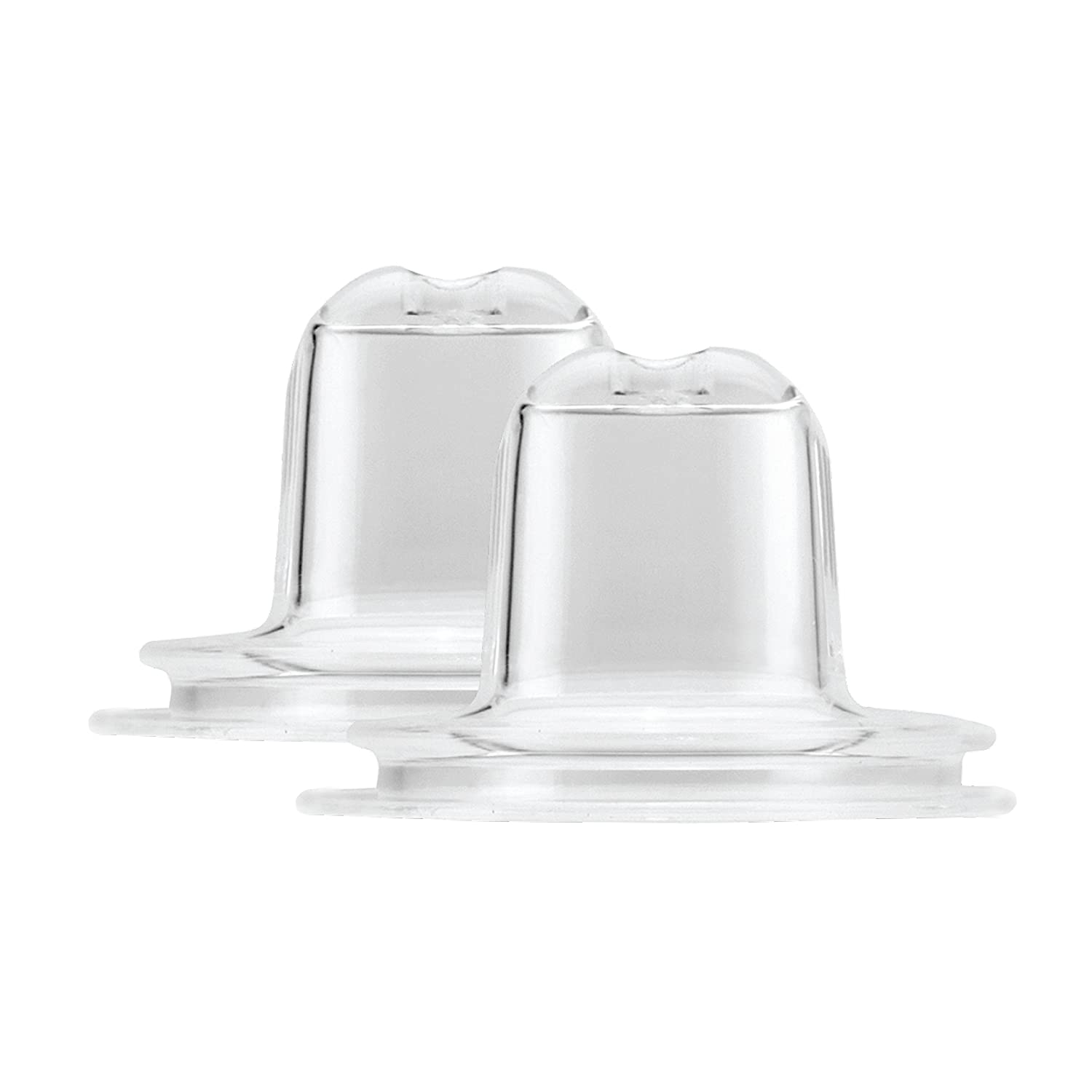 Dr. Brown's Wide-Neck Transition Sippy Spouts, 2-Piece Handi-Craft Company WR210-P4