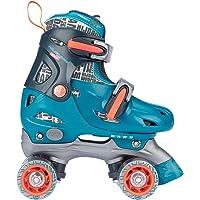 Nijdam Patines Roller Junior Hardboot