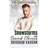Snowstorms and Second Chances: A Williamsville Inn Story