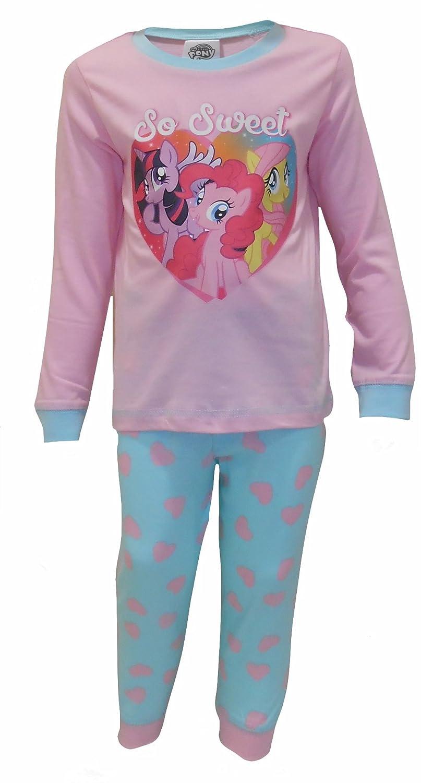 My Little Pony Pyjama So Sweet pour B/éb/é