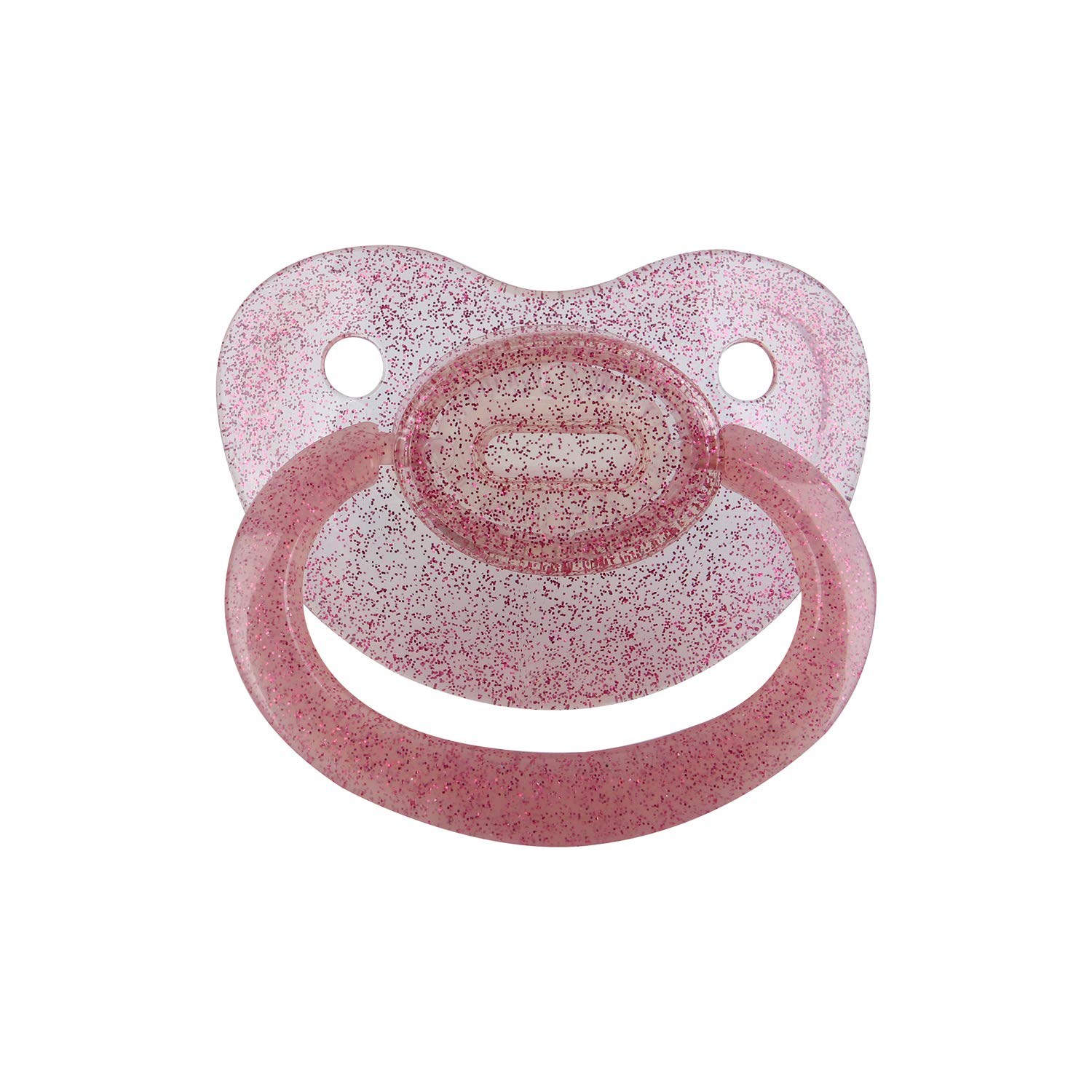 TEN@NIGHT Adult Pacifier Size Dummy ABDL Silicone Pacifier Adult Nipple