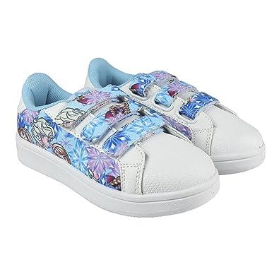 Disney Die Eiskönigin 2300002957 Mädchen Sneaker, Schuhe