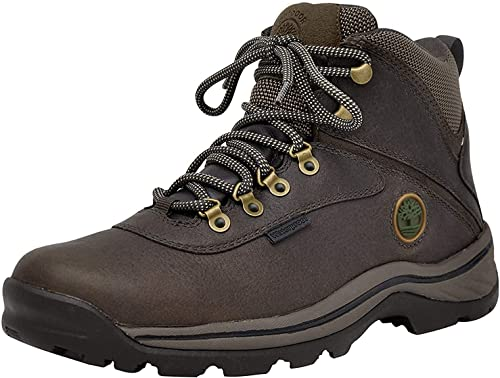 3. Timberland White Ledge Men's Waterproof Boot