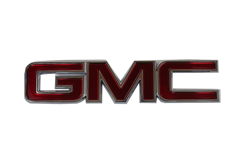 GM Genuine 22764045 Liftgate Emblem Right