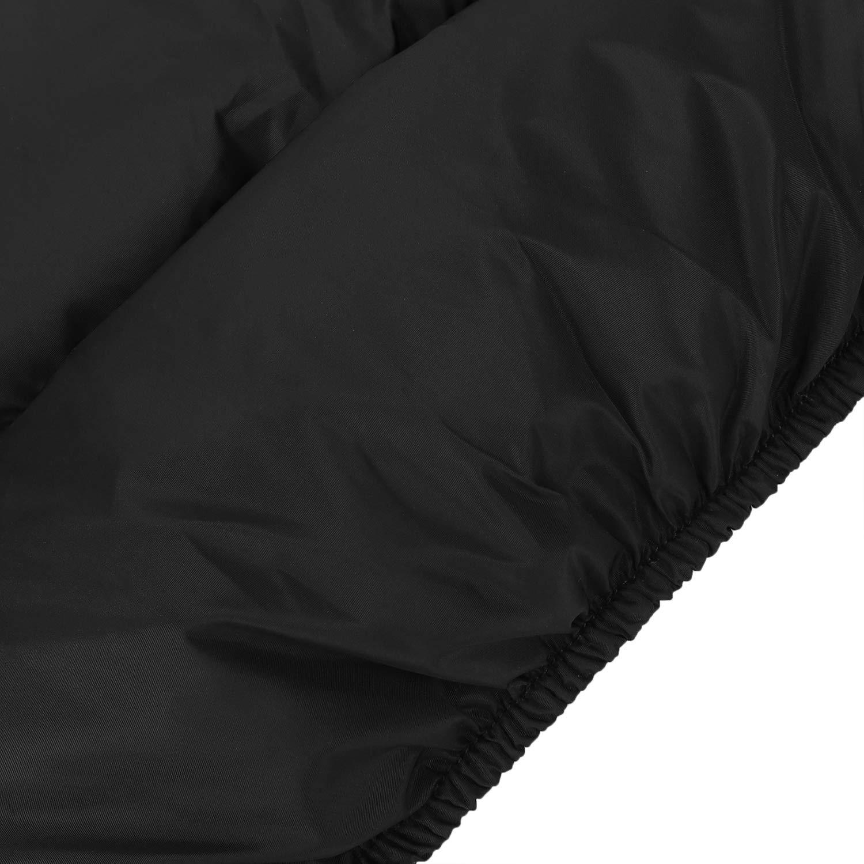 Genouill/ères Moto Thermique Prot/ège-Genoux Duvet Hiver Chaud Support Genou Epais Antid/érapant Protecteur de Genou Jambe Legging Anti-Vent//Froid Etanche Kneepad de Motocross V/élo Scooter Ski R/églable