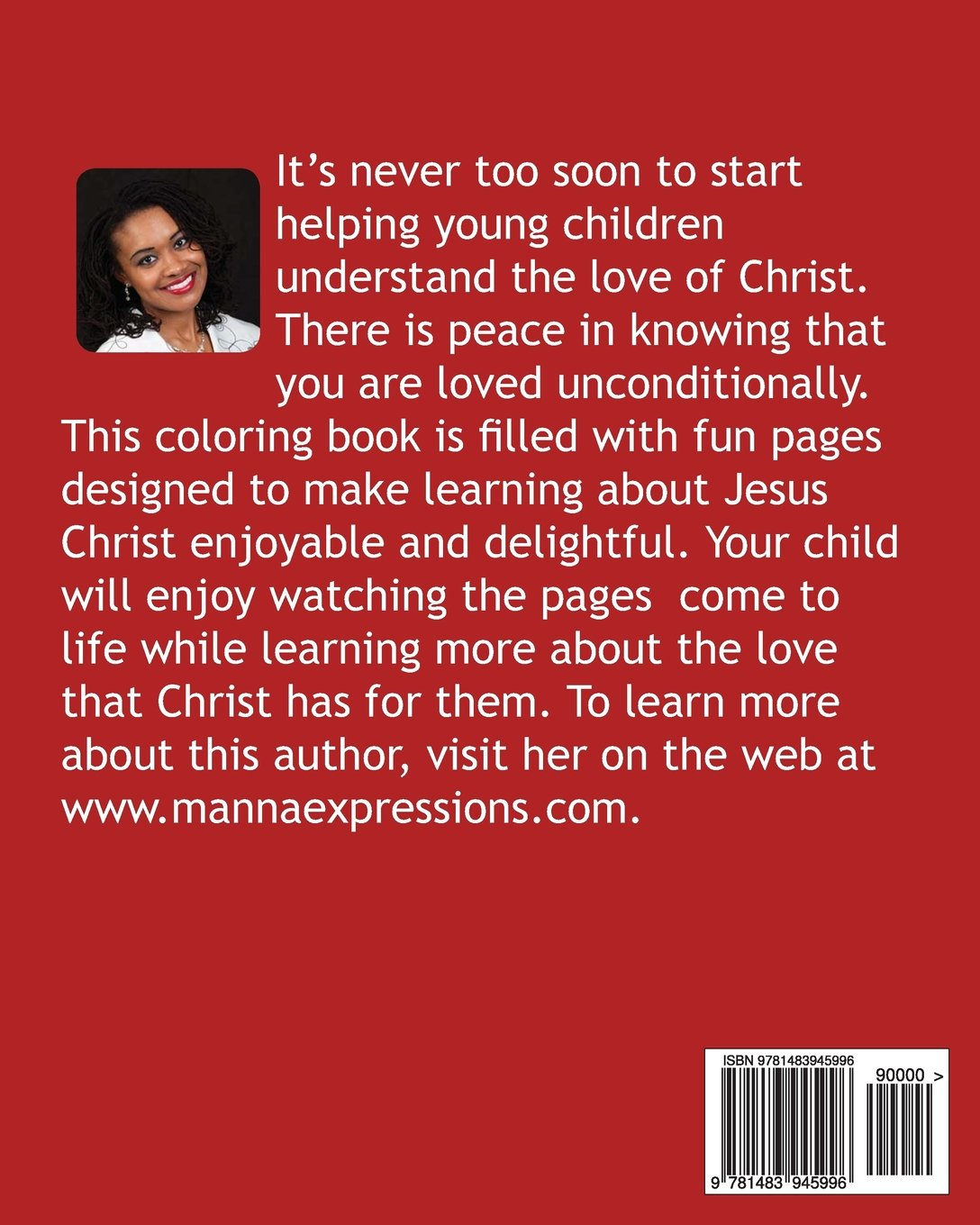 Jesus Loves Always Coloring Book: Psy.D., Yolanda N. Brannon ...