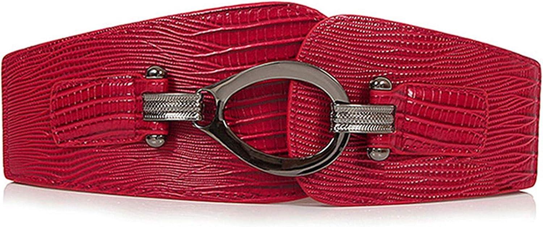 OnIn Dress Belts Women Cummerbund Waistband Female Accessories