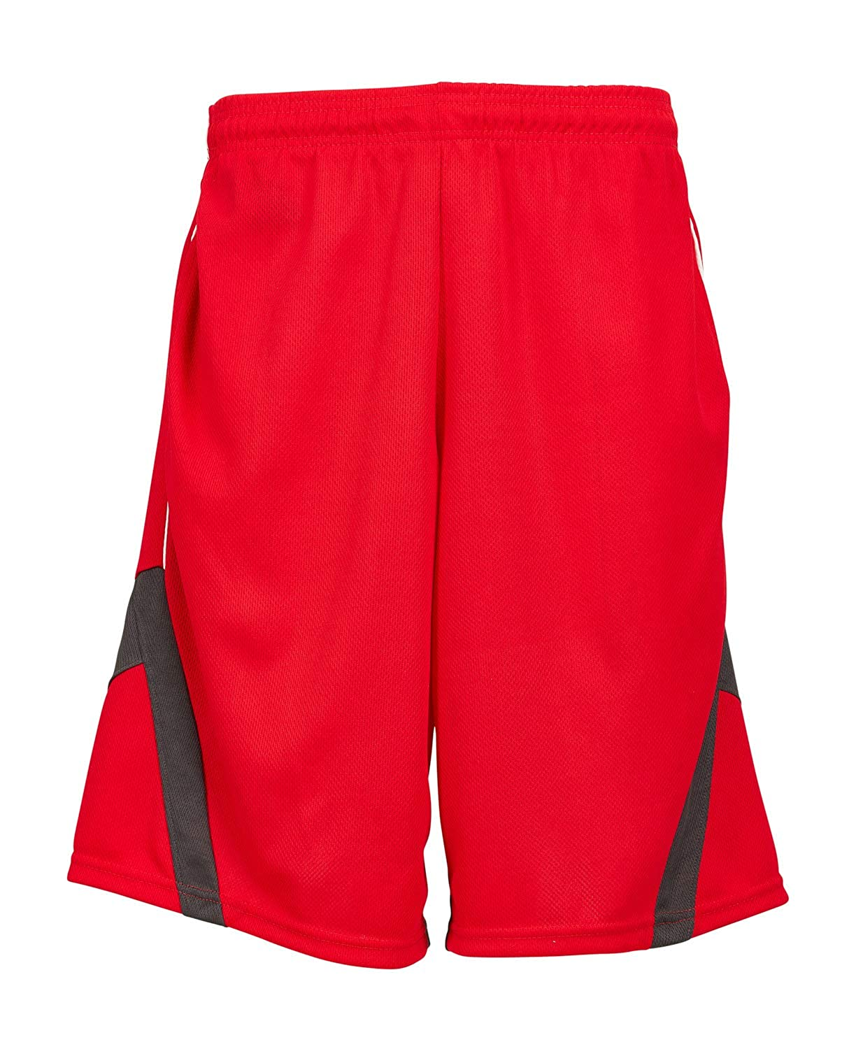 Premium Basketball Shorts for Men with Side Pockets