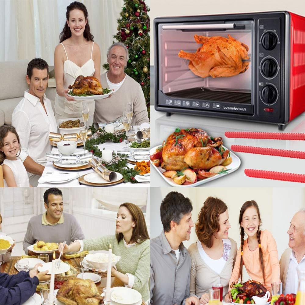 appliances 4 pack heat resistant