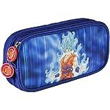 Clairefontaine Dragon Ball Super Estuches, 22 cm, (Motifs)