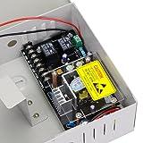 OBO HANDS AC90V/260V 5A Access Control Power Supply