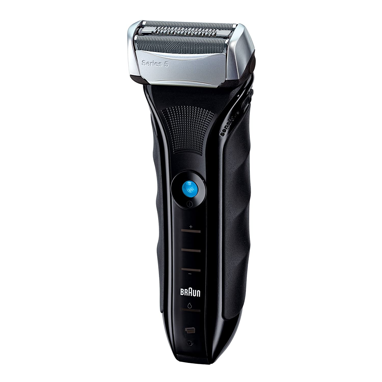 braun series electric shavers