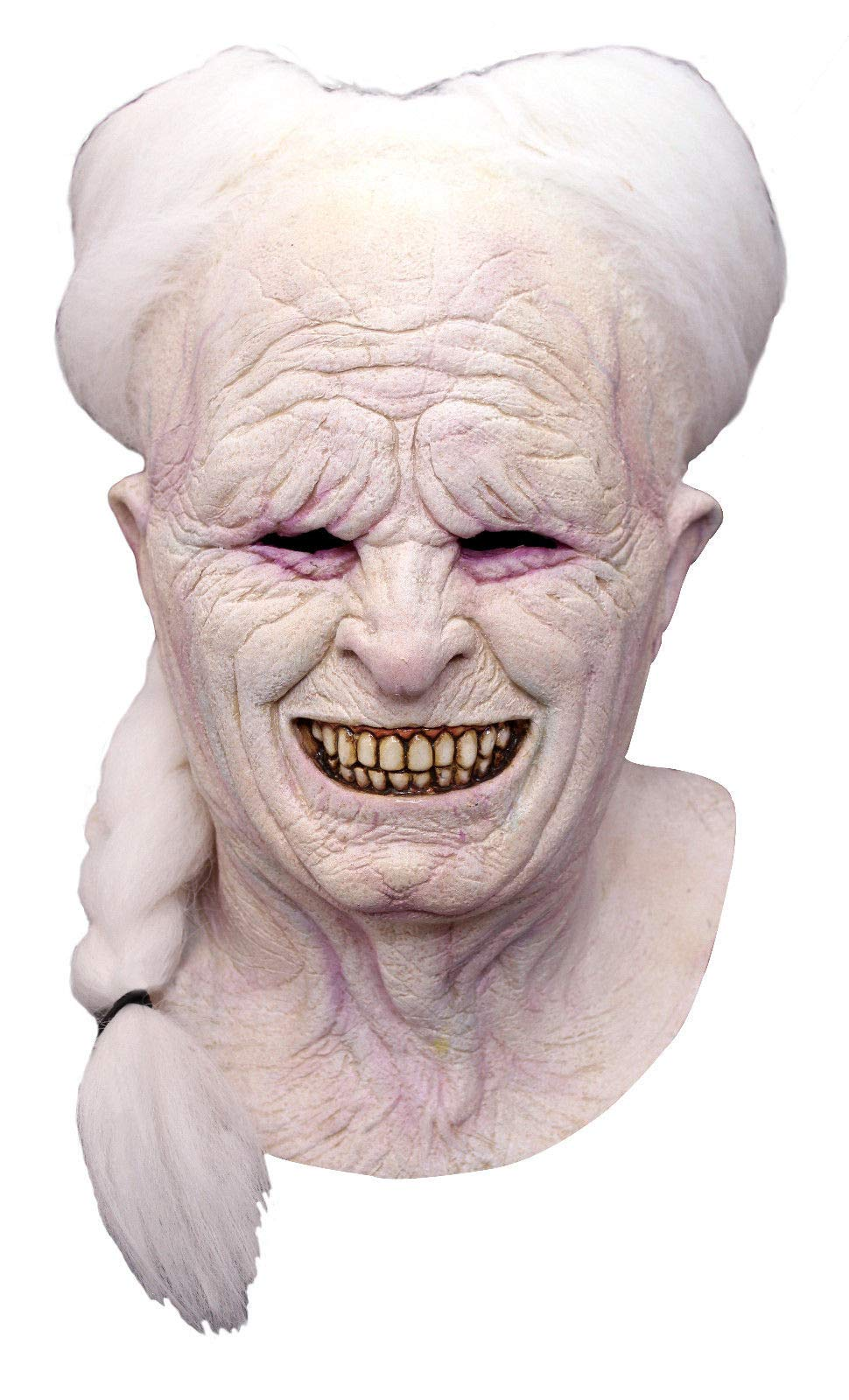 Bram Stoker's Dracula Deluxe Licensed Latex Mask Halloween Horror Adult Size