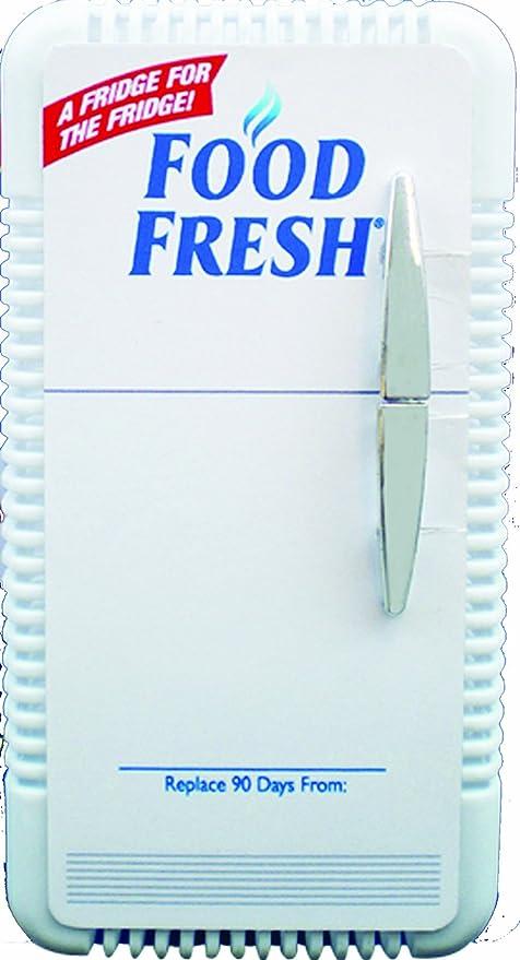 BSI Alimentos Frescos de olores. Para Frigorífico y congelador ...