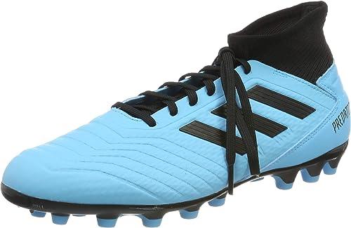 adidas Predator 19.3 AG, Scarpe da Calcio Uomo