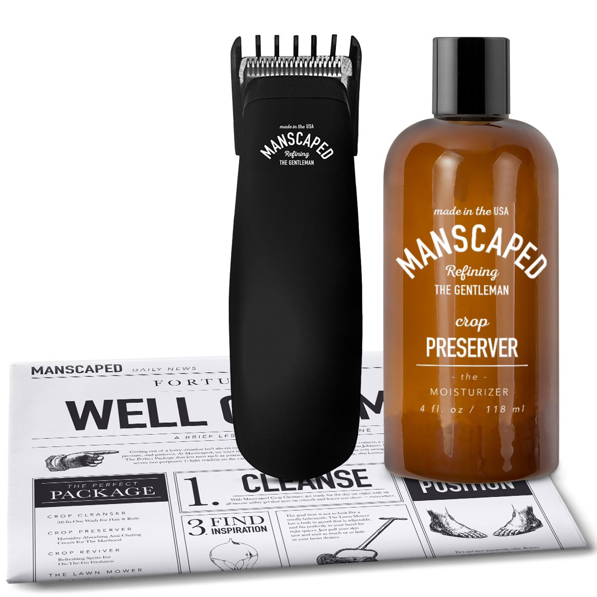 10 Best Beard And Moustache Trimmers For Men Reviews 2018