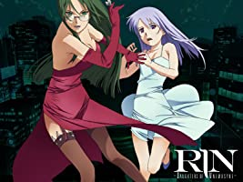 Rin ~ Daughters of Mnemosyne Season 1