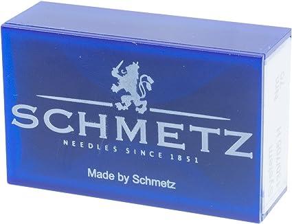 130//705 H-M Sewing Machine Needles SCHMETZ Microtex Size 90//14 Bulk Sharp