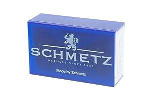 SCHMETZ Universal (130/705 H) Household Sewing Machine Needles - Bulk - Size 80/12