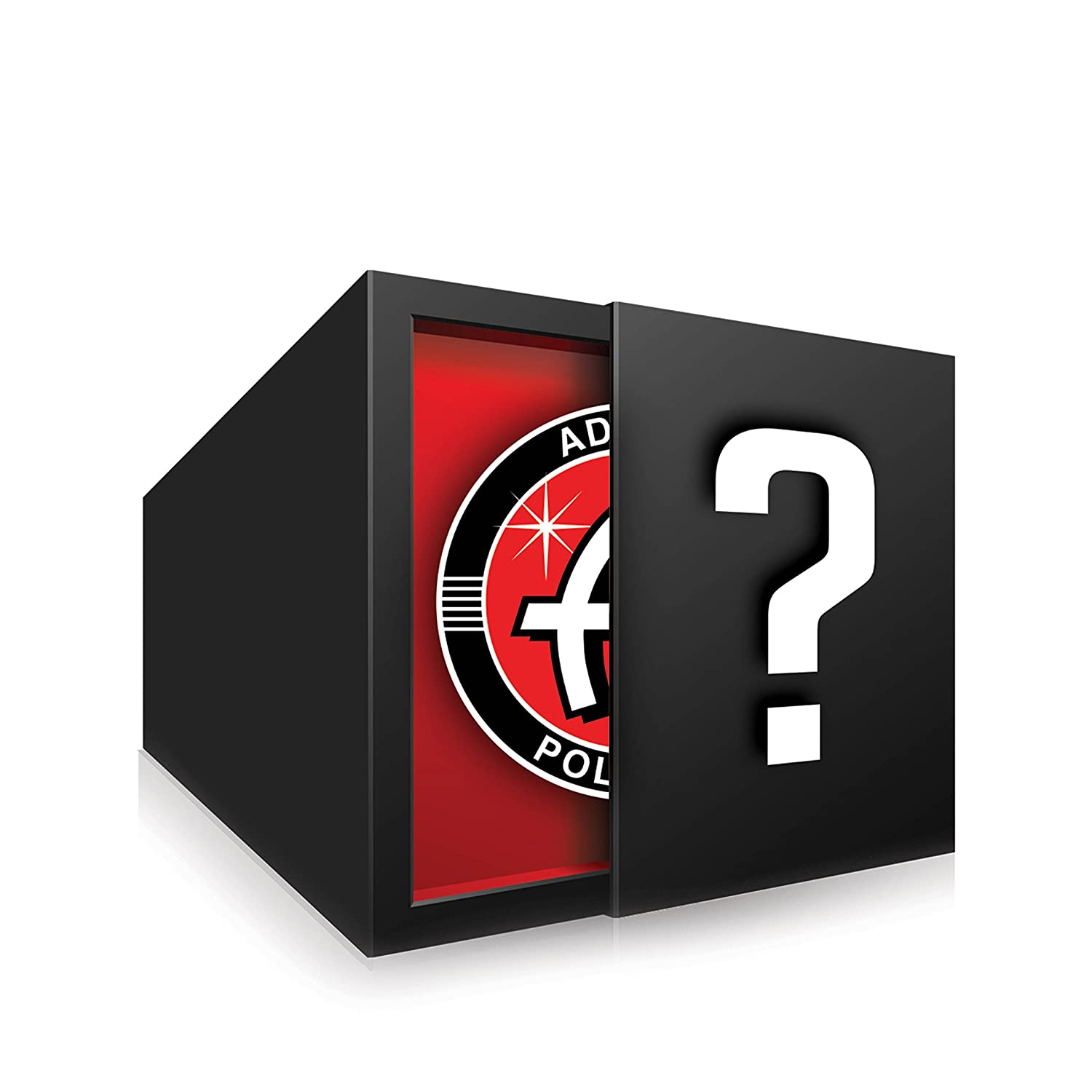 Adam's Mystery Box - Premium Car Care Chemicals & Products With a Minimum 70 Value Adam' s Polishes