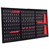 "Toolsempire Metal Pegboard 24"" x 48"" Panels"