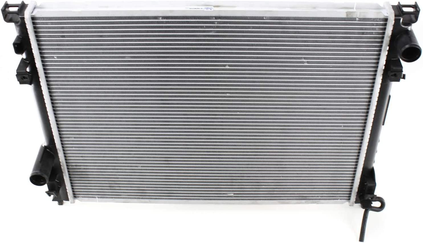 OSC New Heavy Duty AC Condenser Fits Dodge Charger 2006-2008