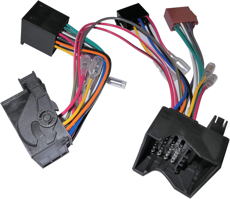 Aerzetix Autoradio Adapterkabel Parrot Kml Auto