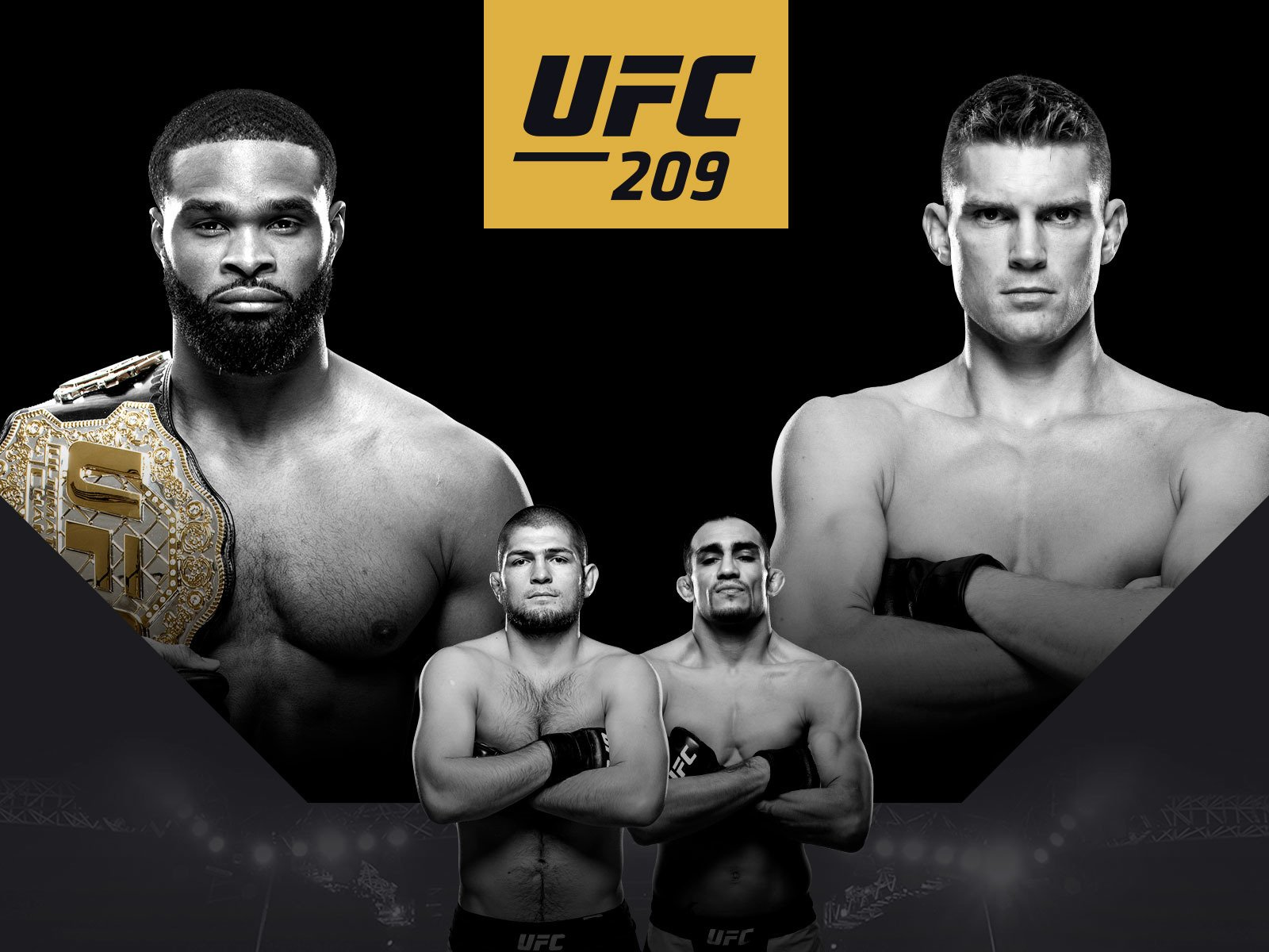 Watch Get Ready for UFC 209 | ...